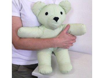 medvěd kostkovaný