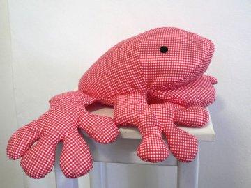 žába kostičkovaná