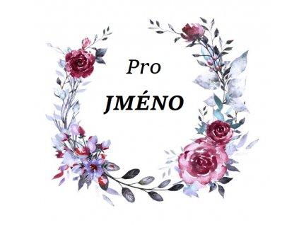 JMÉNO