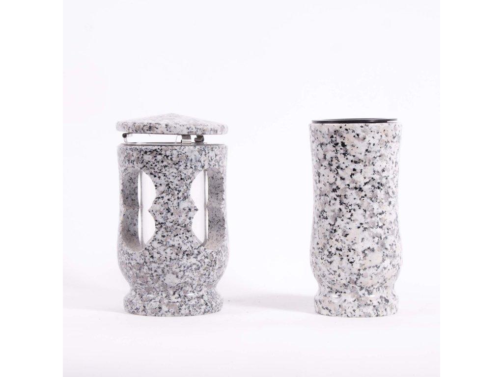 Váza a svítilna - Tarn (S2, V2) menší