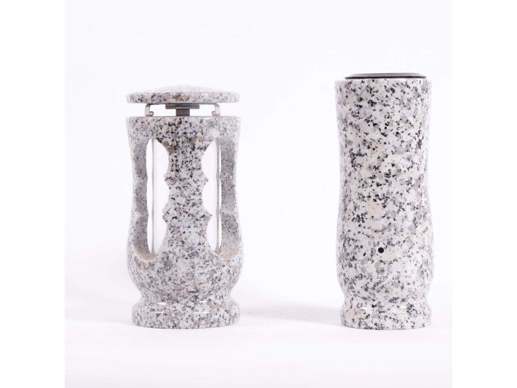 Váza a svítilna - Tarn (S2, V2)
