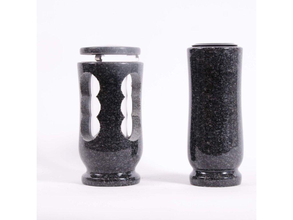 Váza a svítilna - Impala (S2, V2)