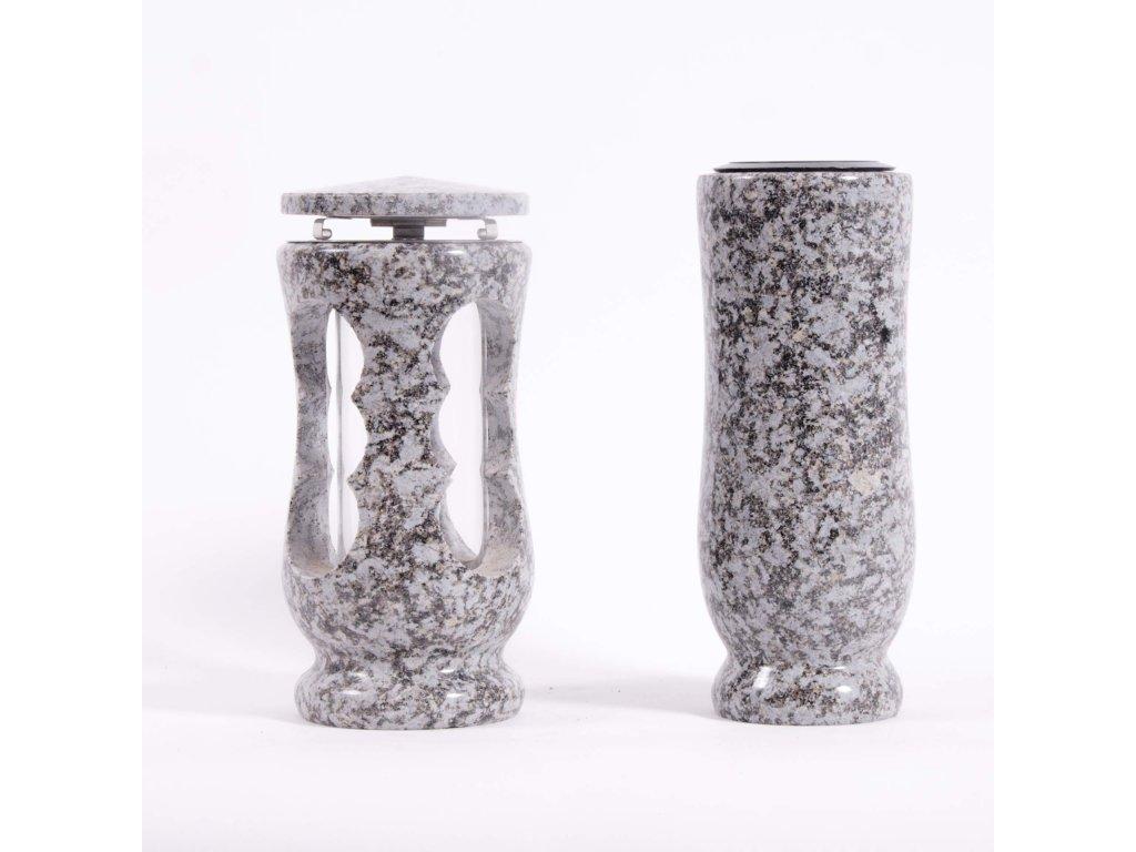 Váza a svítilna - Aalfanger (S2, V2)