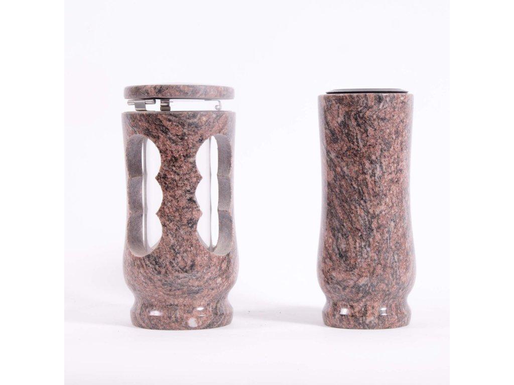 Váza a svítilna - Multicolor (S2, V2)