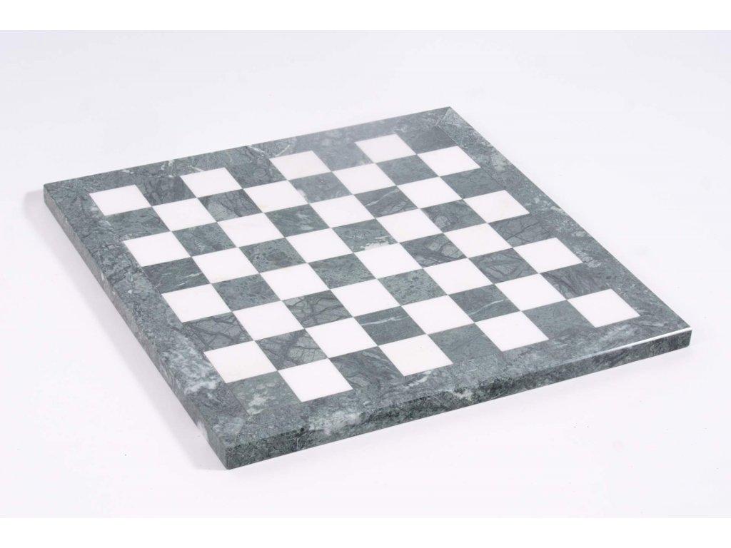 Šachová deska kamenná