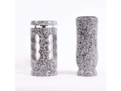 Váza a svítilna - Aalfanger (S1, V2)