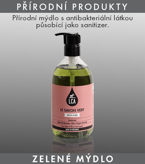 Přírodní čistící produkty, Ekologická domácnost