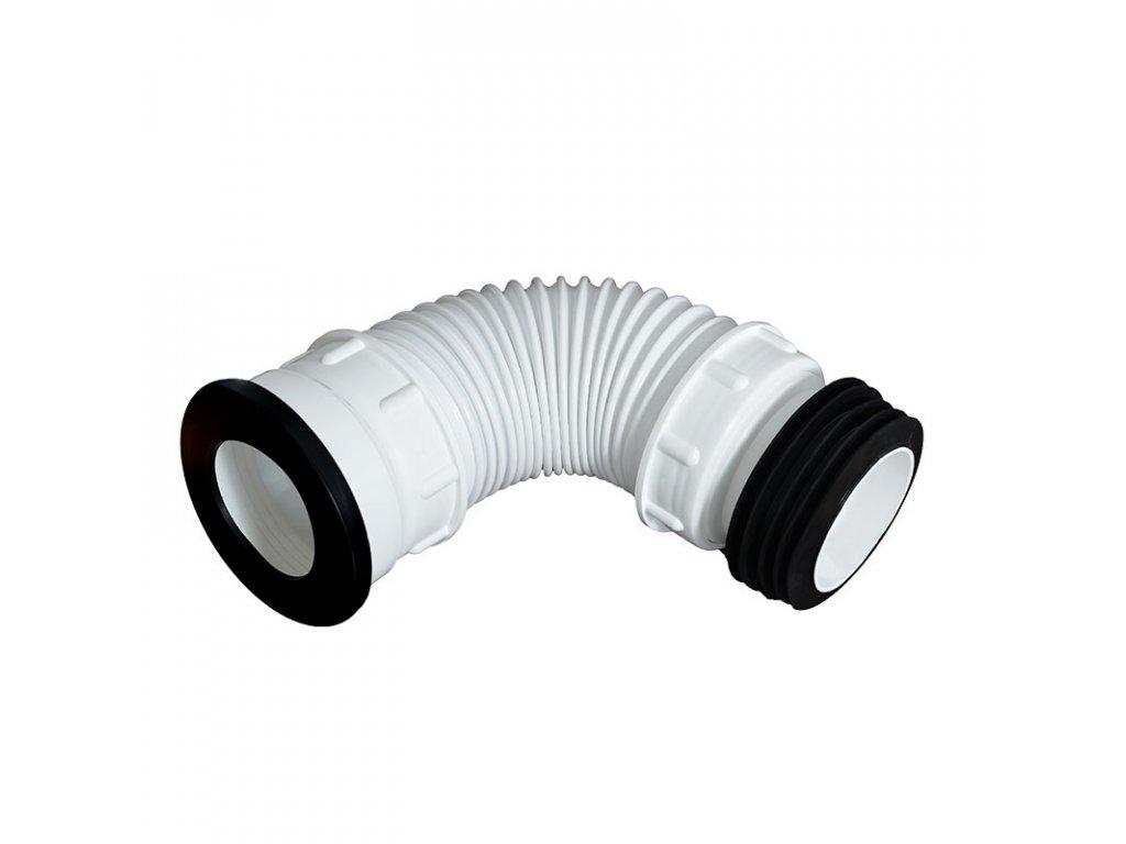 Manžeta WC Manžeta WC flexi průměr 110, délka 450 mm
