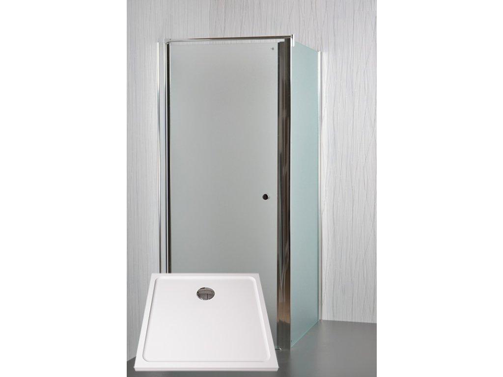 Sprchový kout MOON POLARIS 8080S