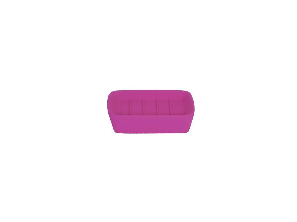 Mýdlenka - HAITI - keramika - raspberry