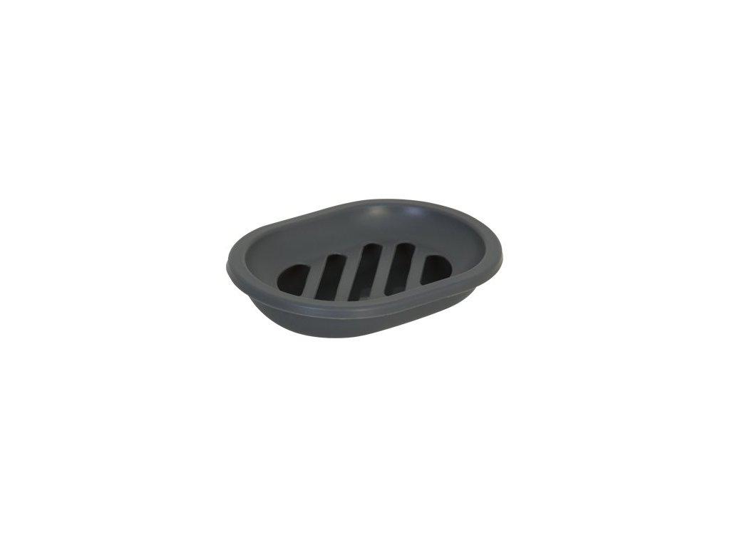 Mýdlenka - polypropylen - grey