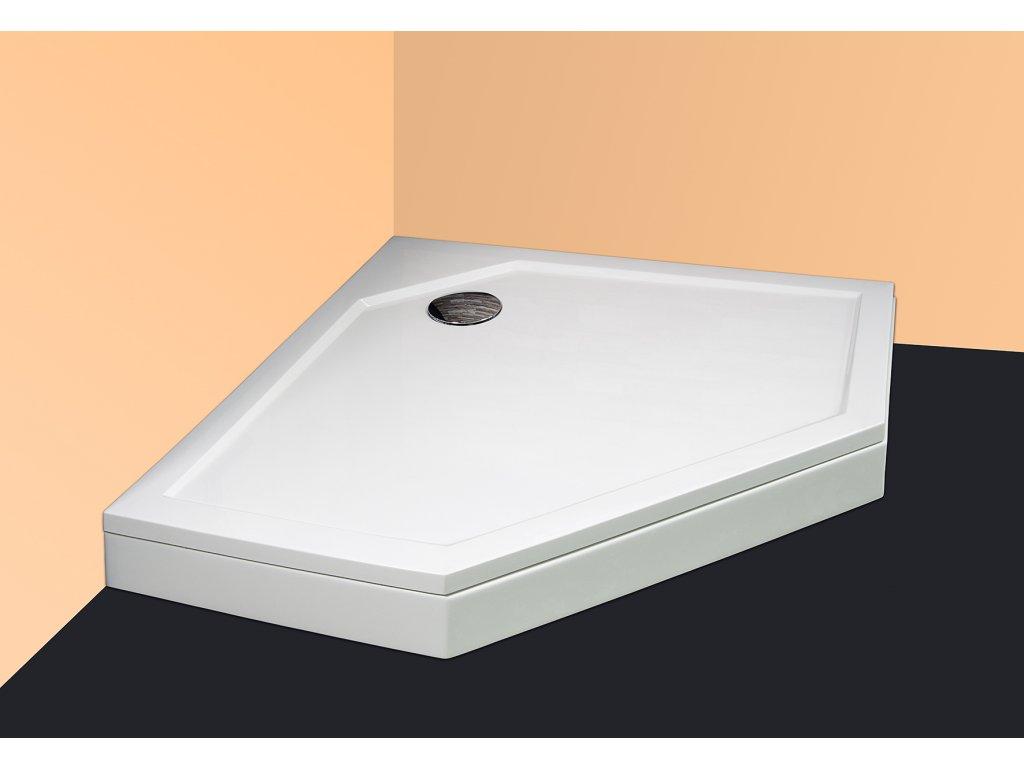 Panel k vaničce PENTA 9090