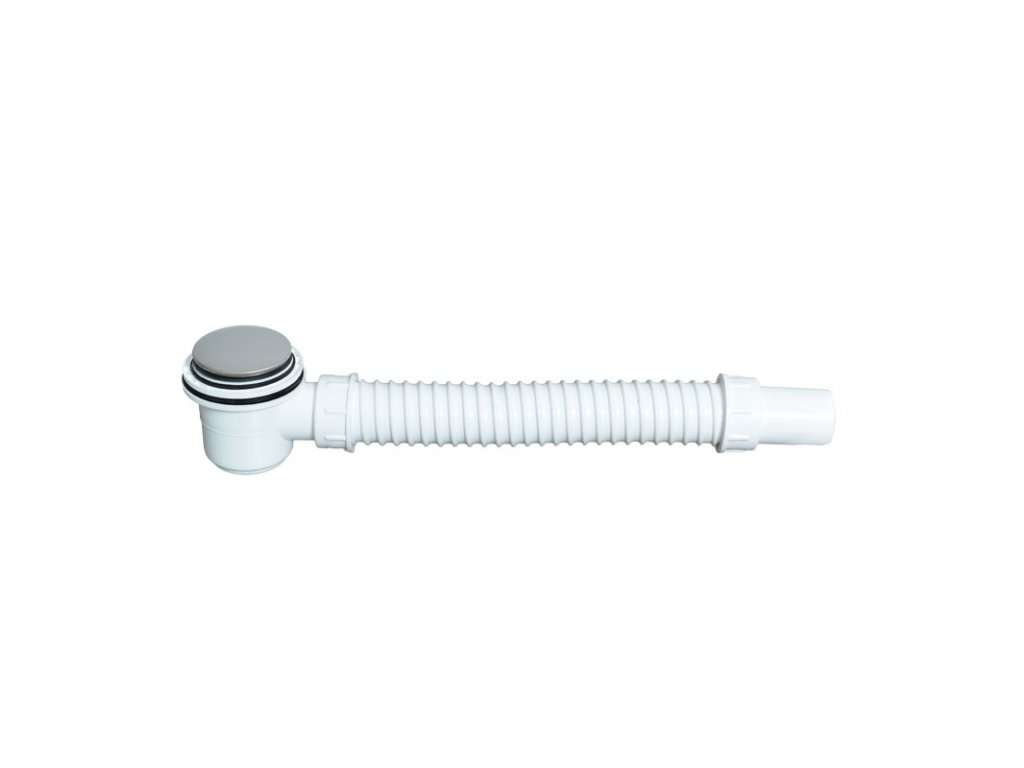 Sifon flexi pro sprchovou vaničku EXCLUSVE