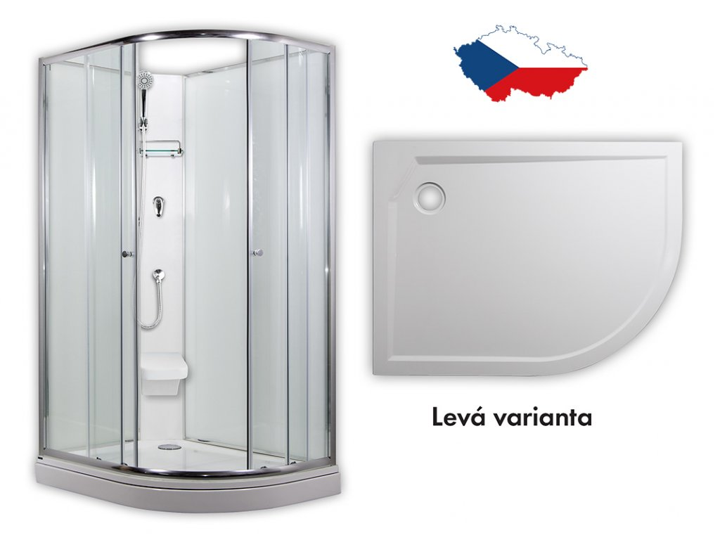 Sirius model 2 Levýcr