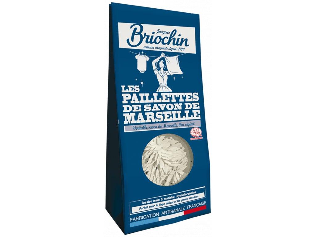 Vločky z marseillského mýdla, 750g Arttec