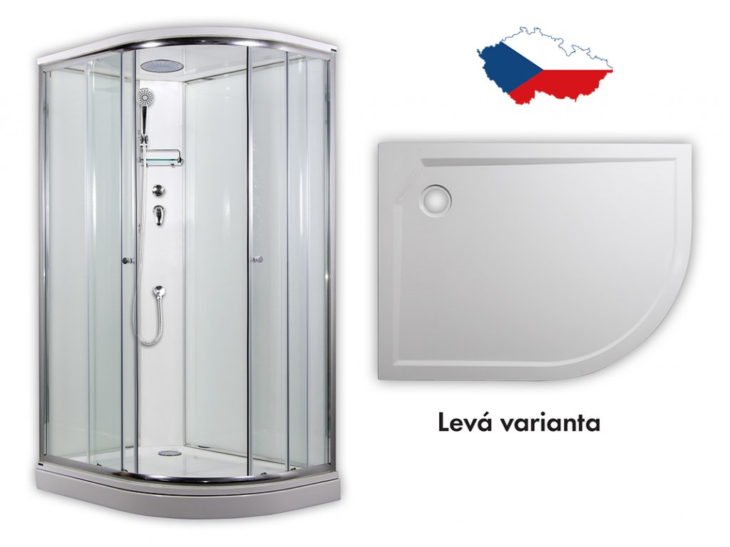Sirius model 1 Strop Levýcr