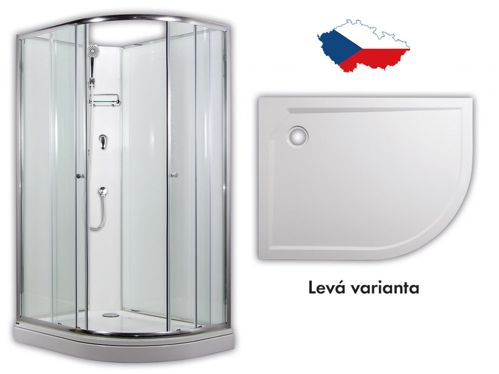 Sirius model 1 Levýcr