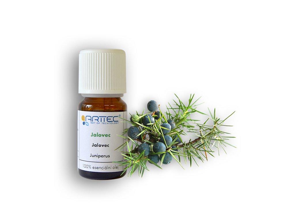 Jalovec de Provence bio (Juniperus communis L.), Jalovec