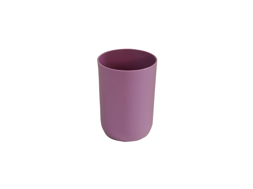 Kelímek - polypropylen - purple