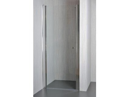 ARTTEC MOON 65 clear NEW - Sprchové dveře do niky