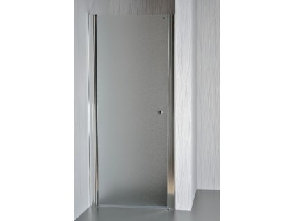 ARTTEC MOON 80 grape NEW - Sprchové dveře do niky