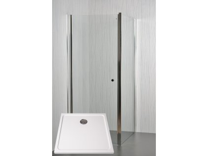 Sprchový kout MOON POLARIS 9090S