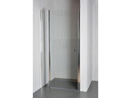 ARTTEC MOON C10 - Sprchové dveře do niky grape - 106 - 111 x 195 cm