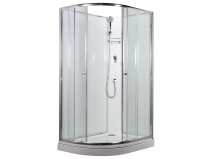 SIRIUS sprchový box model 1 Pravý