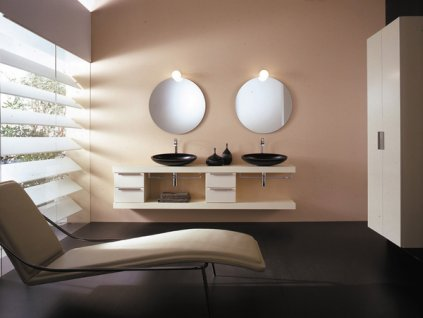 DECO 9 Interiérové zrcadlo
