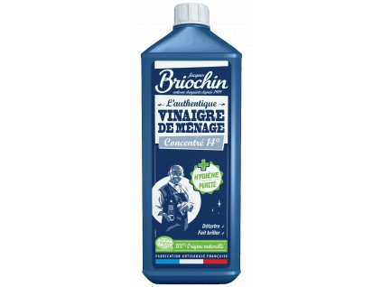 Octový čistič WC gel, 750 ml