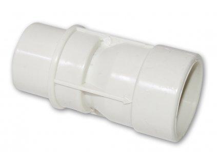 Zpětná klapka CV-002-32mm