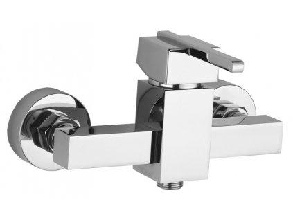 FD - 0074B Vodovodní baterie sprchová nástěnná, 150 mm