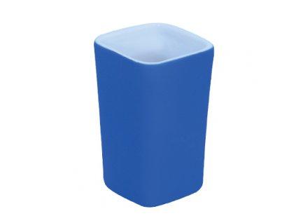 Kelímek - HAITI - keramika - dark blue