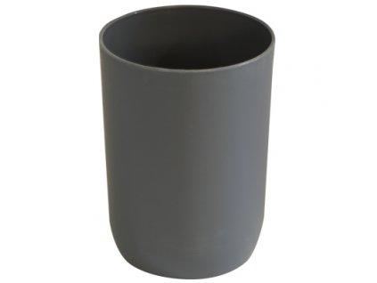 Kelímek - polypropylen - grey