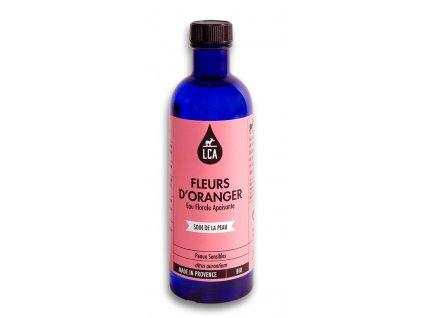NAT00062 Květova voda hořký pomeranč