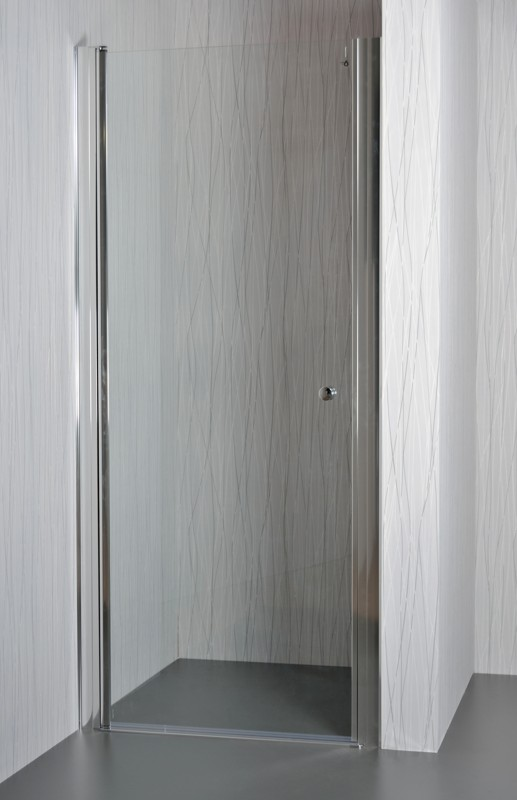 ARTTEC MOON 70 clear NEW - Sprchové dveře do niky