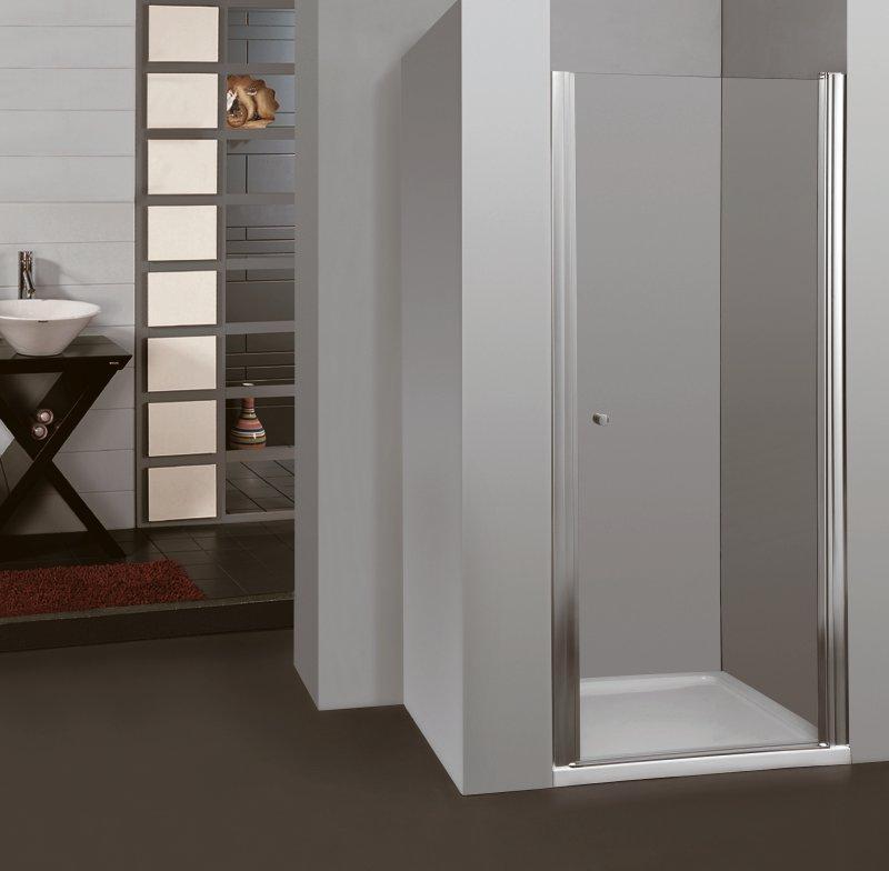 ARTTEC MOON 95-100 cm clear Sprchové dveře do niky PAN01263