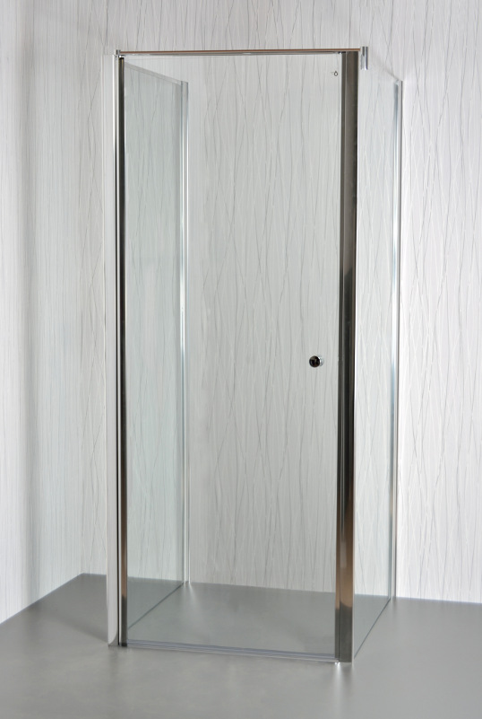 ARTTEC MOON B11 - Sprchový kout nástěnný clear 70 - 75 x 76,5 - 78 x 195 cm