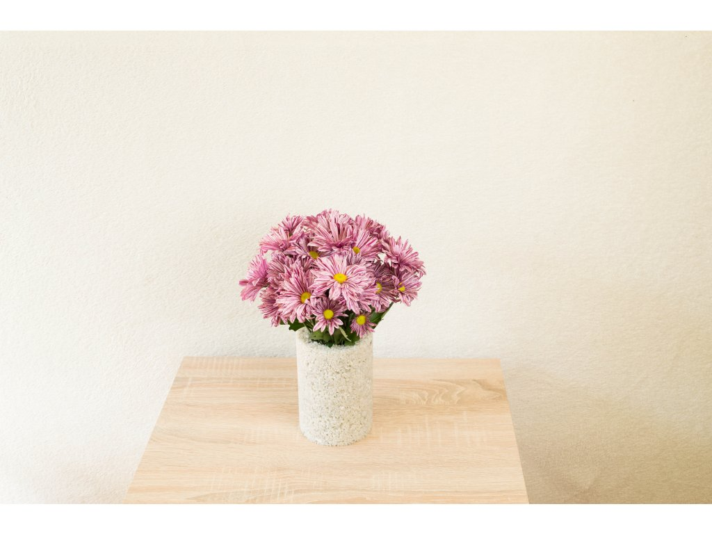 Malá váza Purity