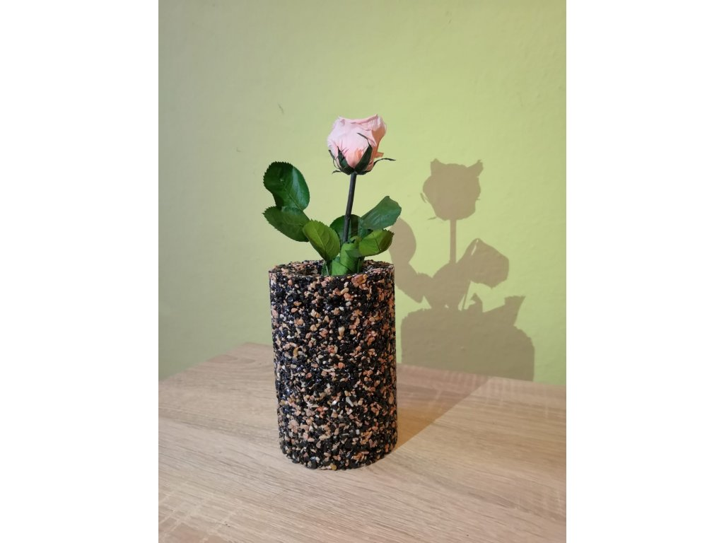 Malá váza Desire