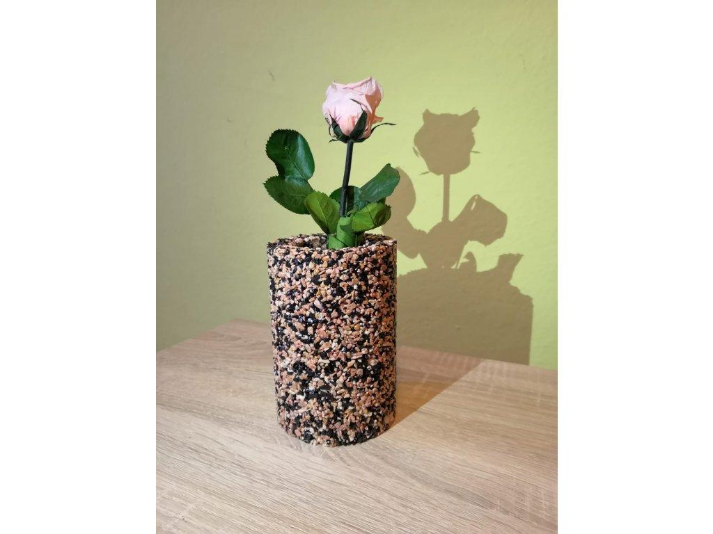 Malá váza Mystery