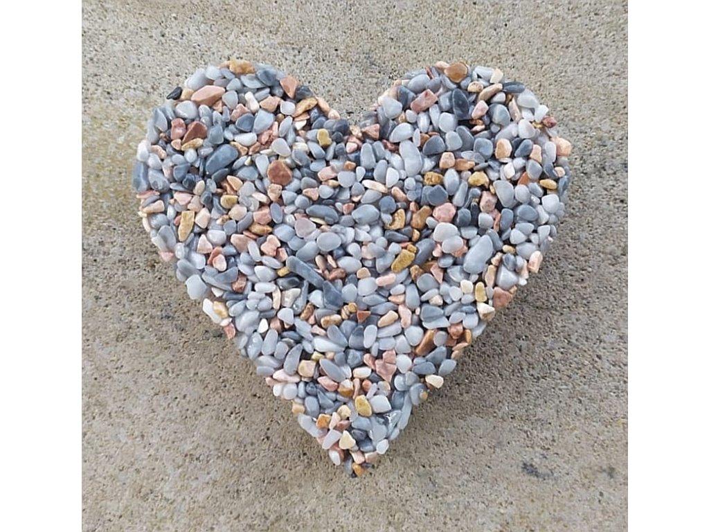 Srdce hope