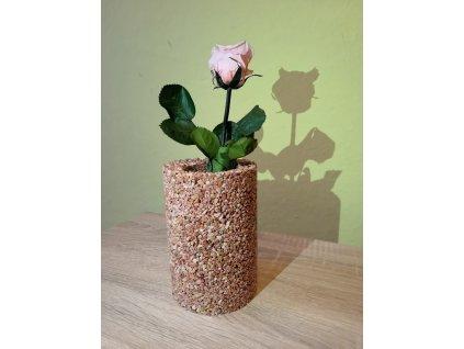 váza Flamingo malá