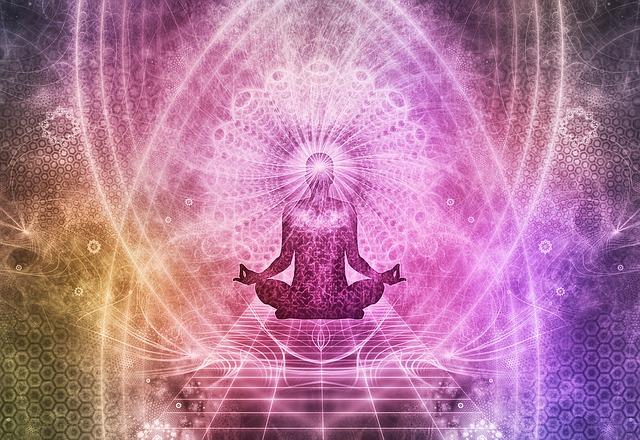 Čakra jóga rozproudí nejen tělo, ale i emoce