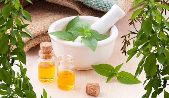 Esenciální oleje - namíchejte si atmosféru na míru