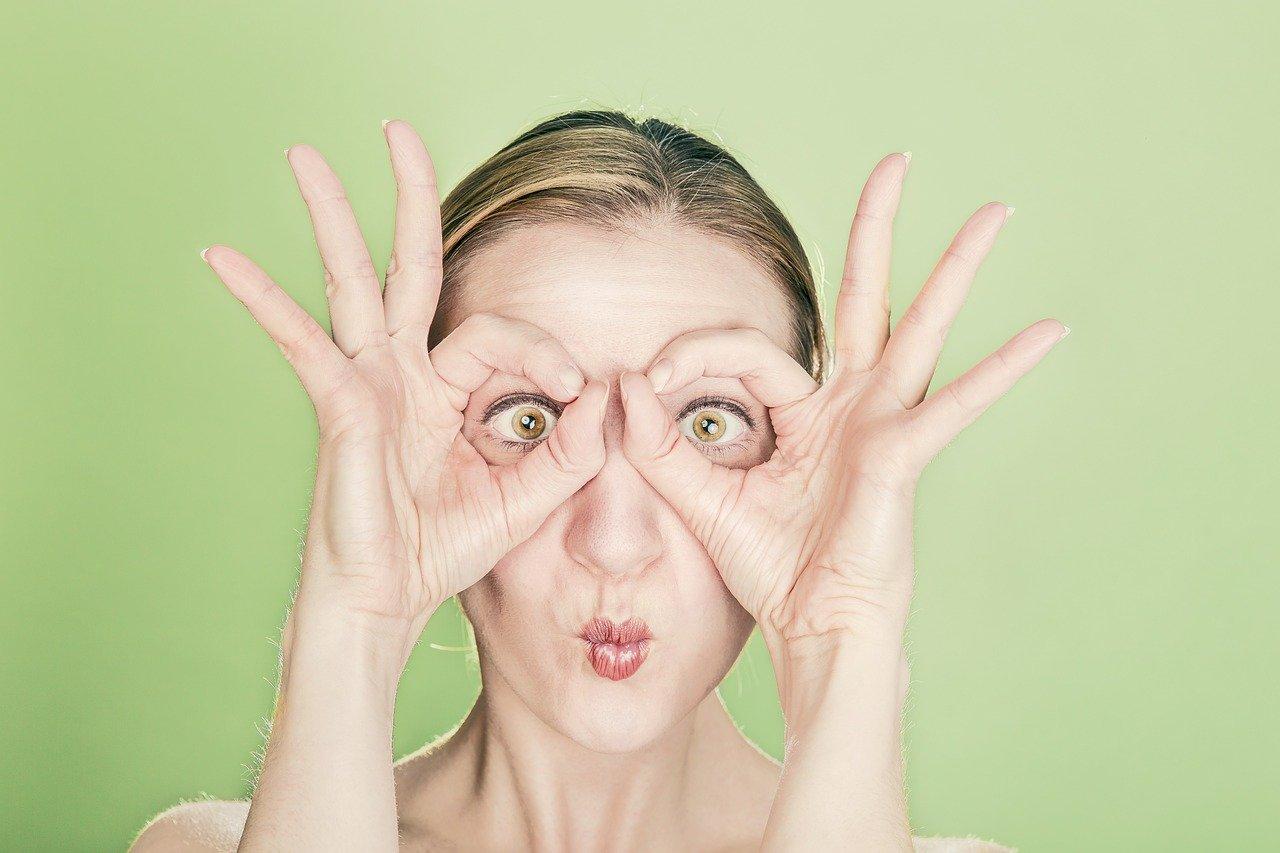 Obličejová jóga je lepší než botox