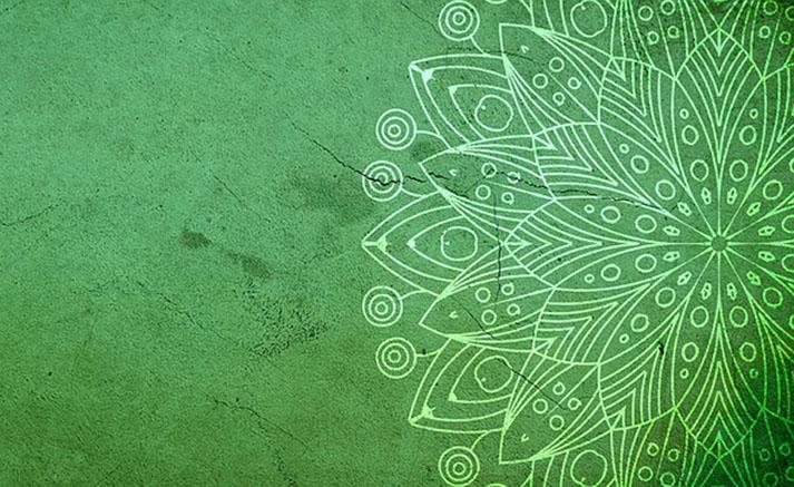Mandala a její symbolismus