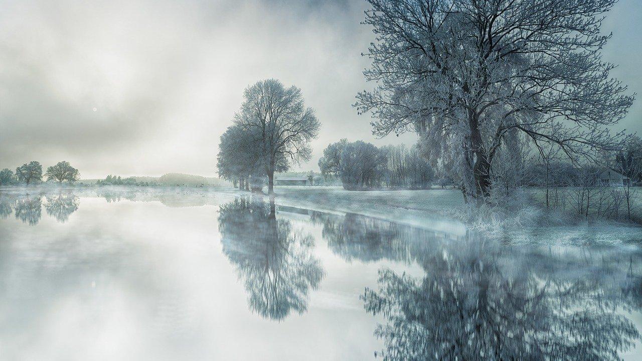 Pohled na zimu očima Ájurvédy a Tradiční čínské medicíny