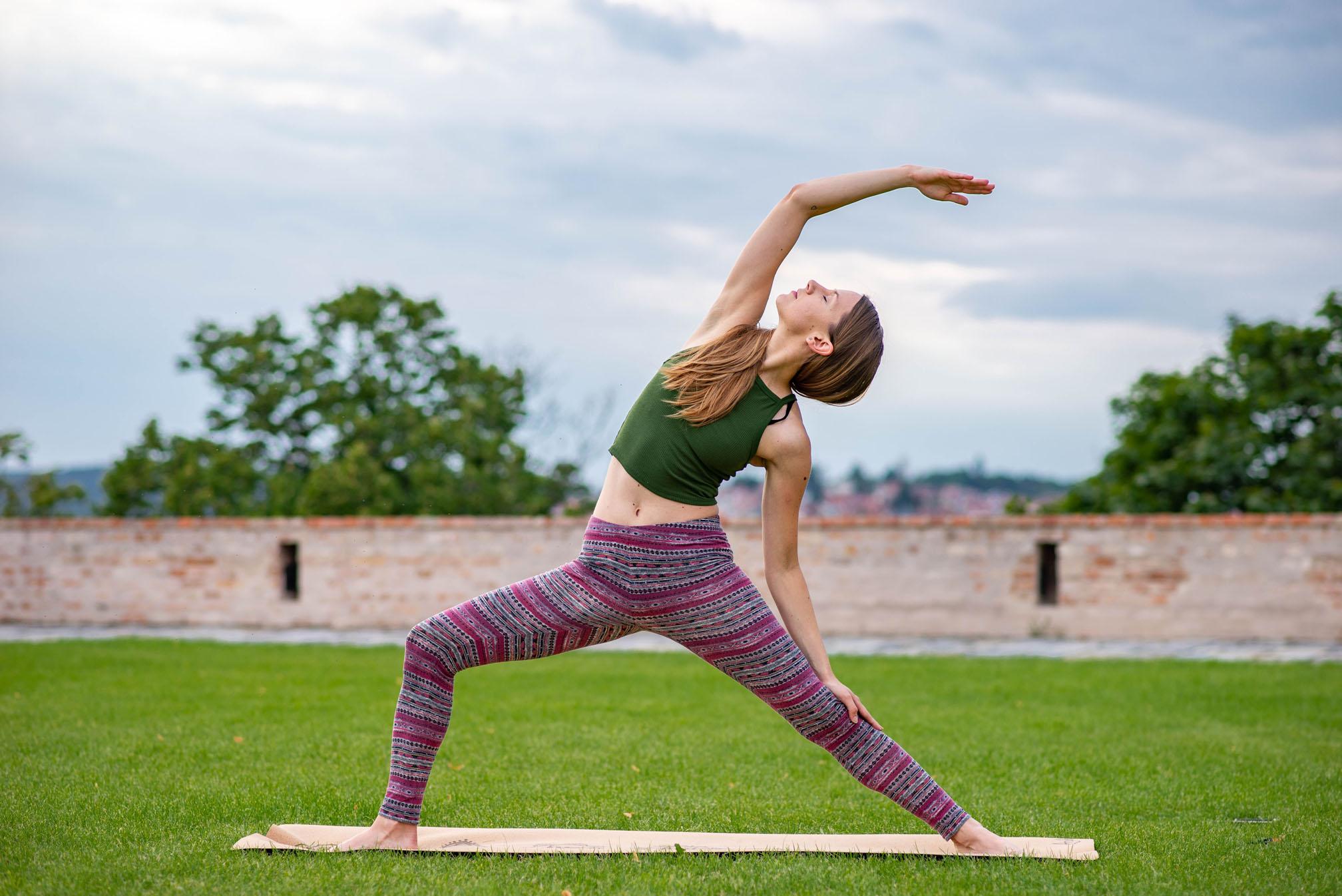 9 přínosů jógy pro vaše tělo a mysl