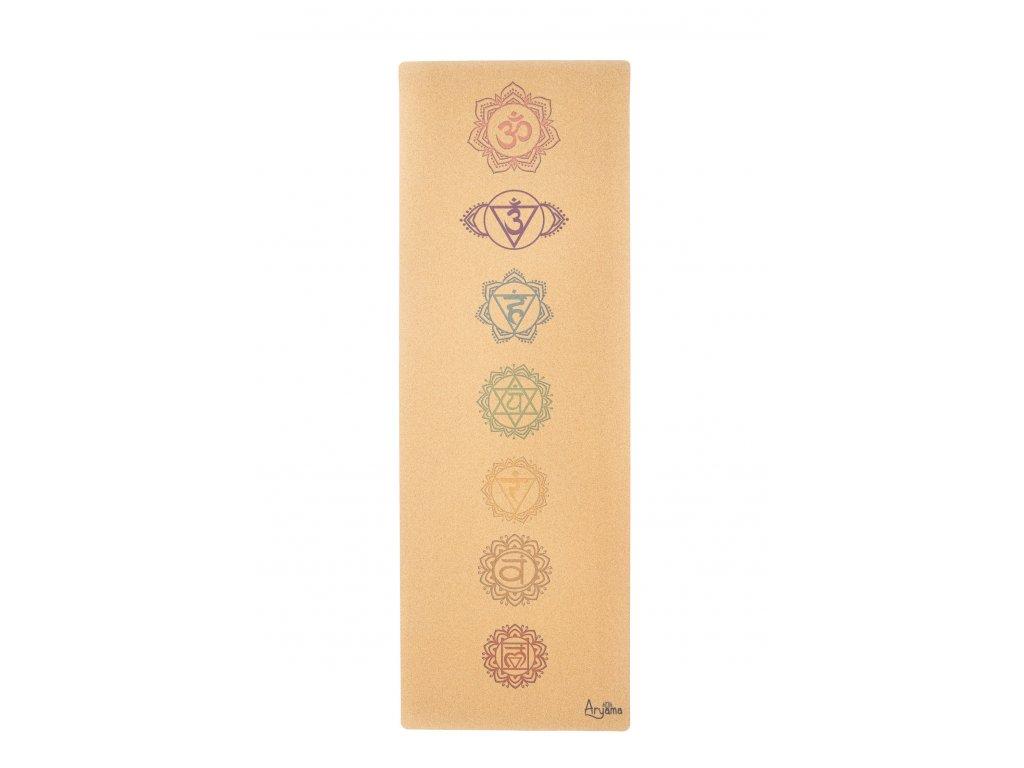jogamatky cakry protiskluzova aryama